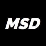 MSD Cranes
